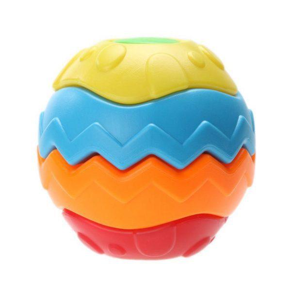 كرة البازل السحرية