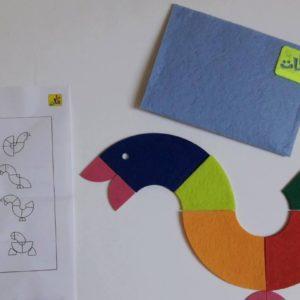 لعبة جولو للأطفال لتنمية مهارات الطفل