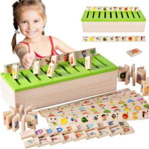 لعبة صندوق البريد التعليمى - العاب تعليمية للأطفال