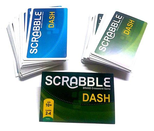 لعبة سكرابل داش - العاب جماعية