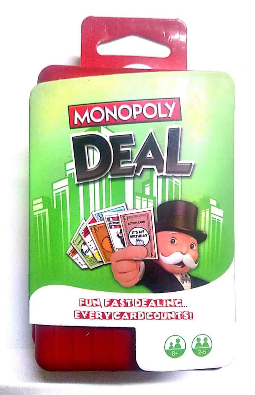 لعبة مونوبولي ديل - العاب تسلية