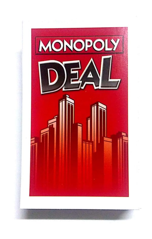 لعبة مونوبولي ديل - العاب جماعية