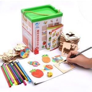 صندوق تعليم الرسم